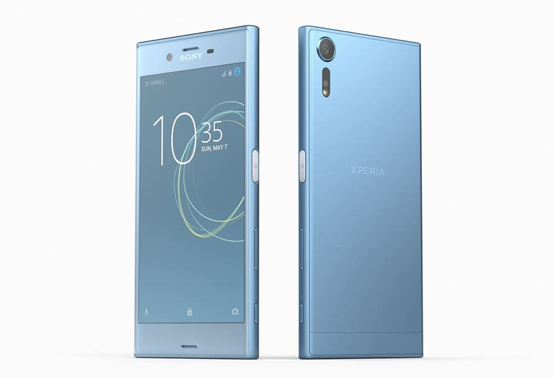 How to Root Sony Xperia XZs and install TWRP custom recovery