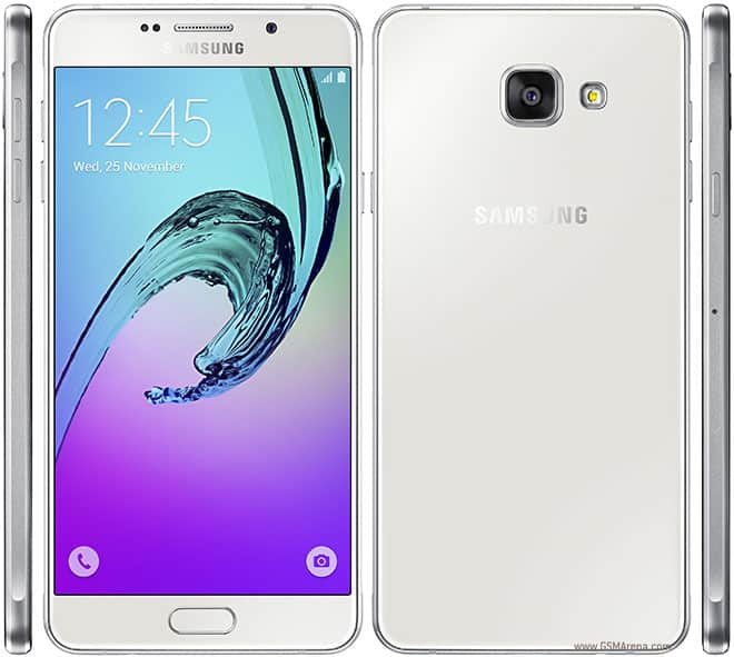 Download and Install Android 7.0 Nougat on Samsung Galaxy A7