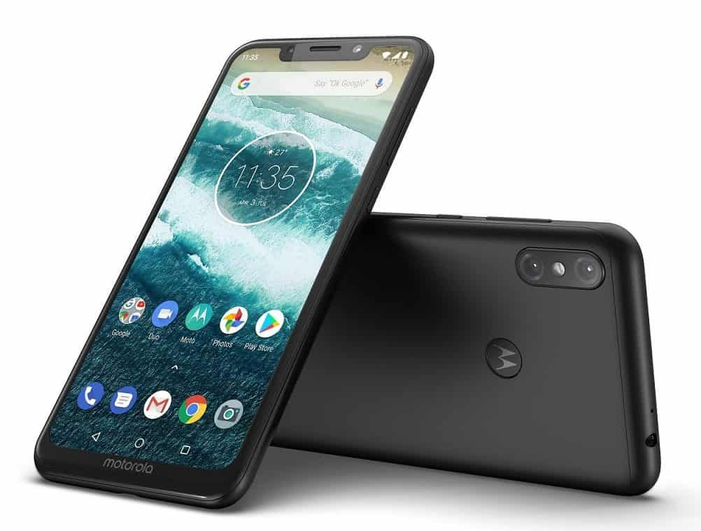 How to Root Motorola One Power and Install TWRP Recovery