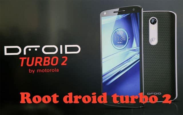 How To Root Motorola Droid Turbo 2