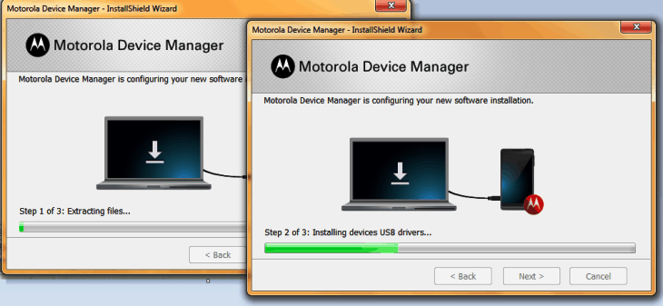 Download Motorola Device Manager