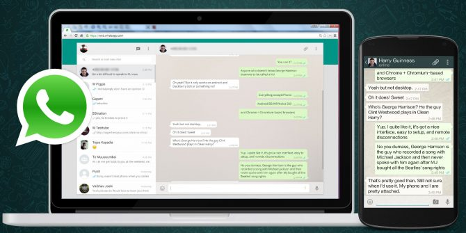 WhatsApp Web tips and tricks