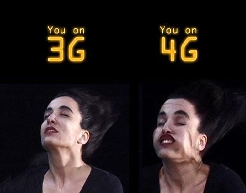 3g of 4g