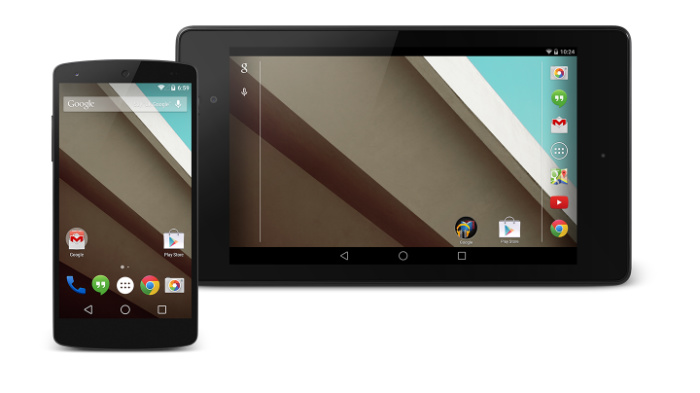Android-L-Preview