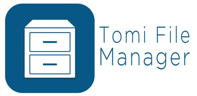 Tomi-File-Manager