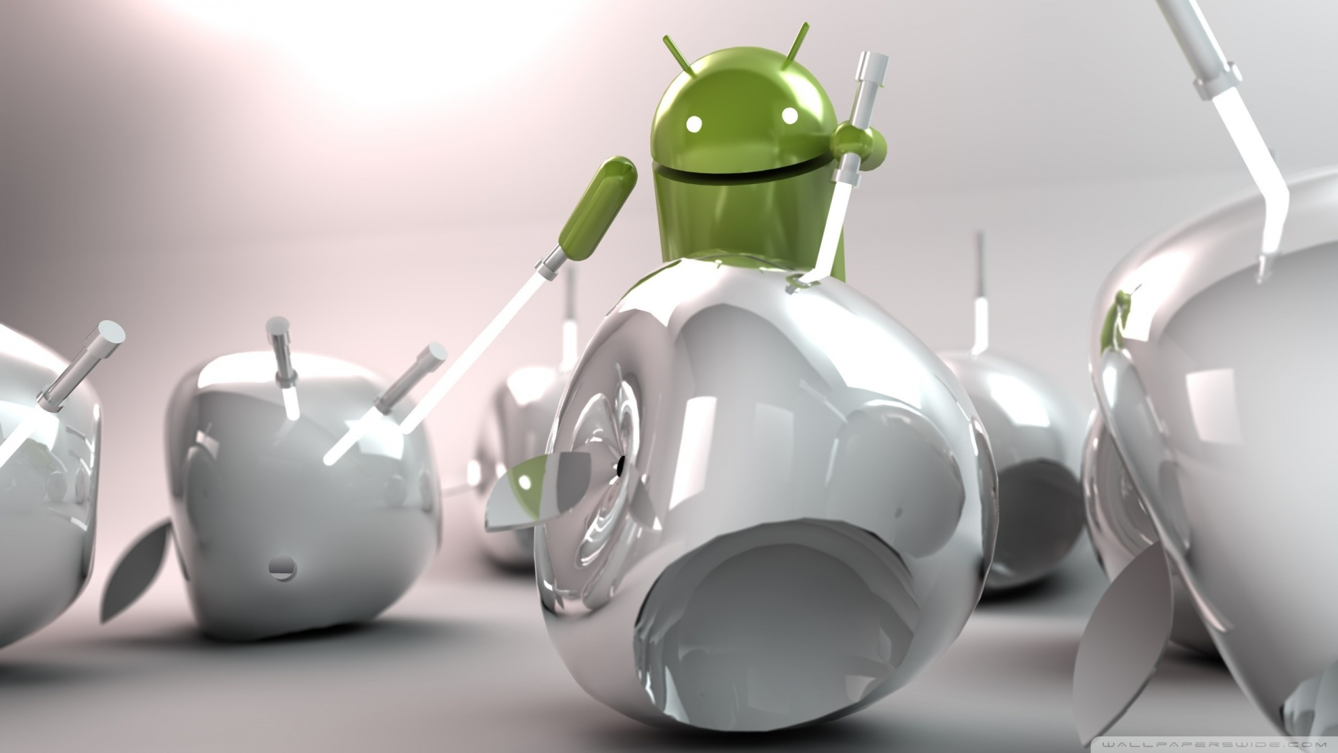 Apple vs Samsung is about to re open   AndroidGuys
