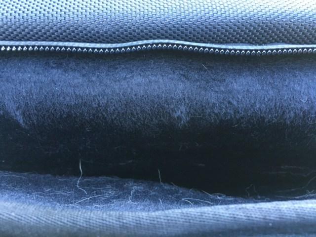 Boa Laptop pocket padding