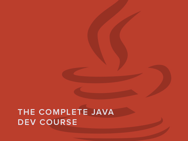 Complete Java Course