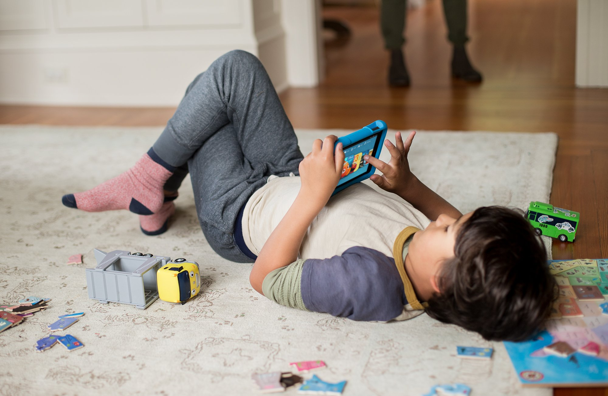 Education Starts At Home Nine Educational Apps For Young