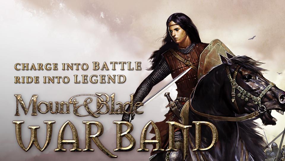 Resultado de imagem para Mount & Blade Warband