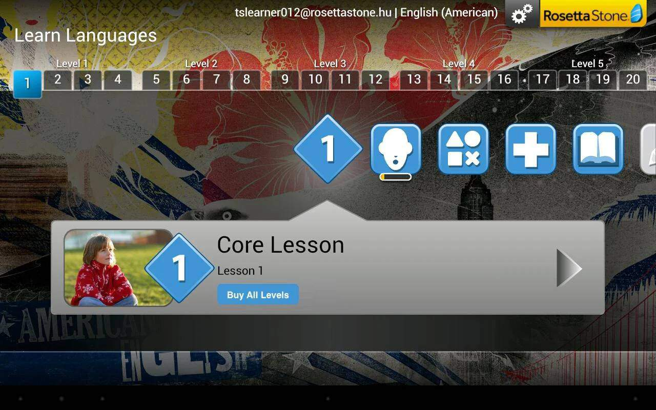 Featured Top 10 Android Apps For Learning A Language