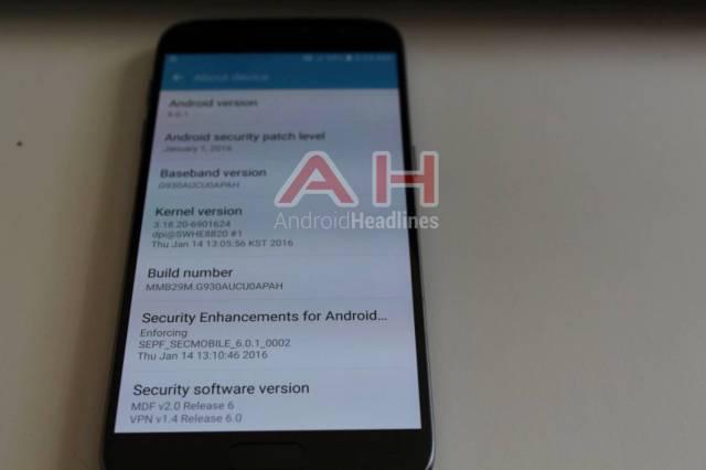 Samsung Galaxy S7 Edge LEAK AH 08
