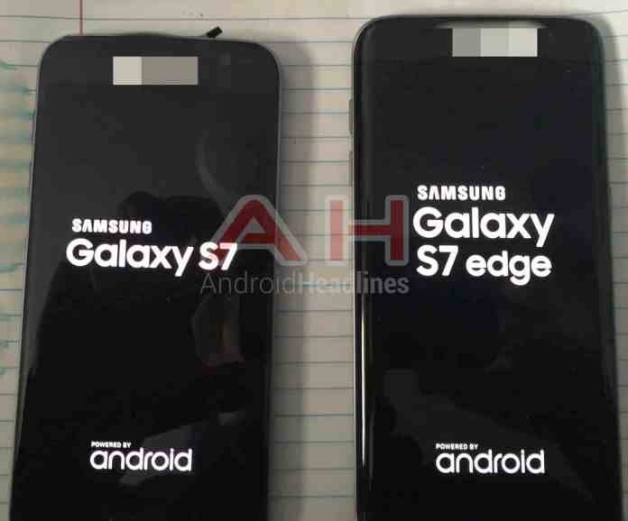 Samsung Galaxy S7 Edge LEAK HERO AH01