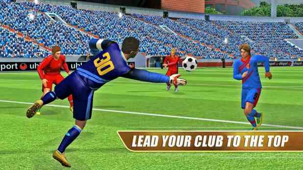 Real Football 2013 app image_1