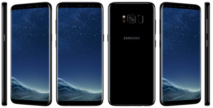 Full Galaxy S8 S8 Plus Specs Leak Along With Pricing