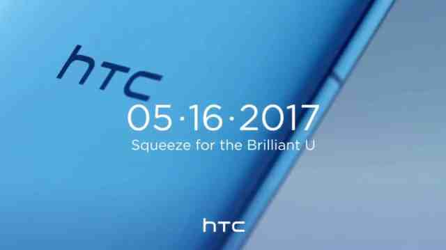 Image result for The HTC U 11 will come with an app to show you how to squeeze it
