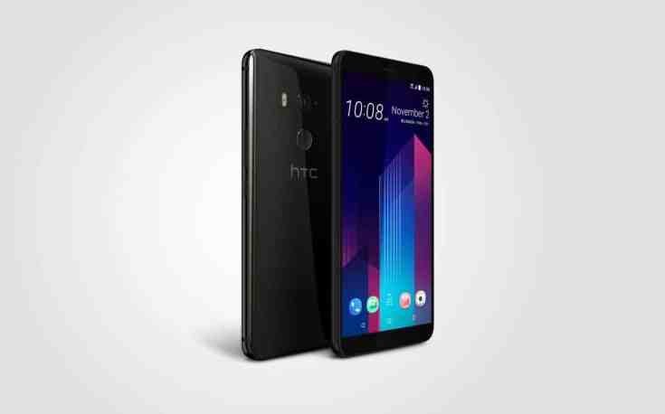 HTC U11 plus All Specifications and Review