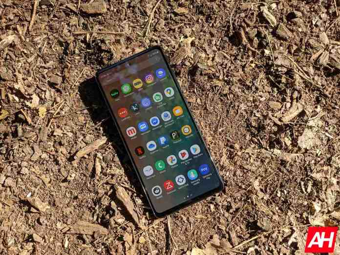 Samsung Galaxy S20 Fe Review The Flagship For Everyone