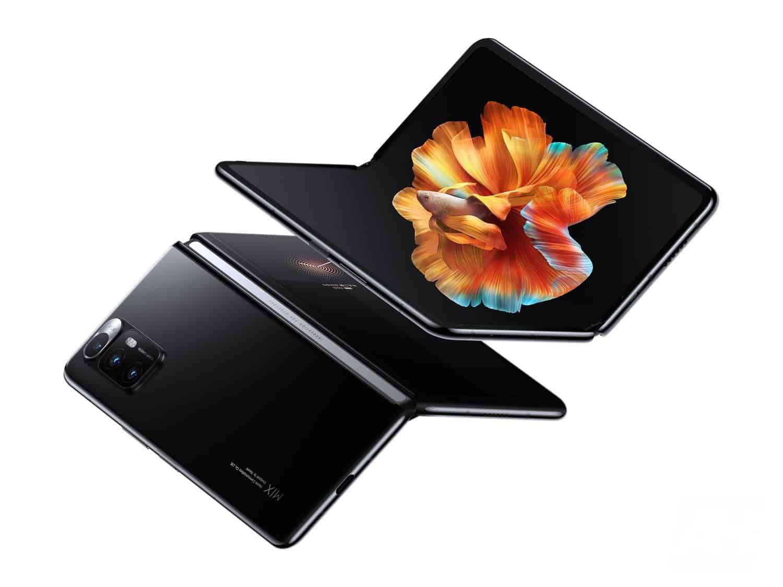 Xiaomi Mi MIX Fold image 3