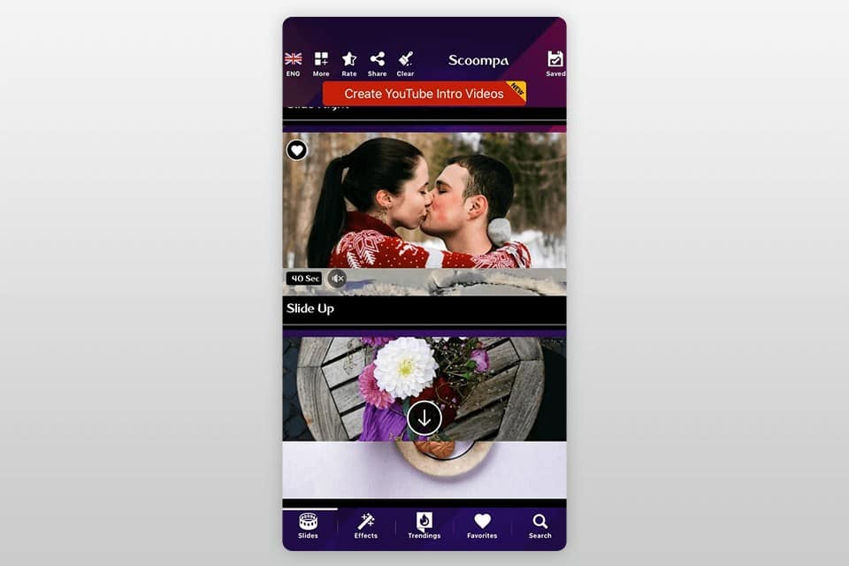 How to Make Android Tutorial Image Slideshow 2