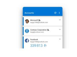 Authenticator-microsoft