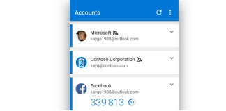 Authenticator-microsoft