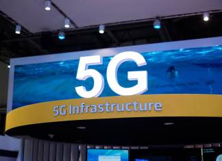 Sprint to launch its 5G network in May