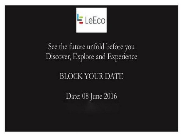 leeco invitation