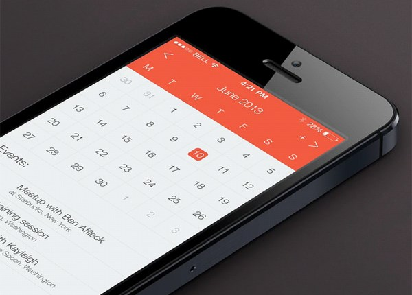 top 5 calendar apps for android