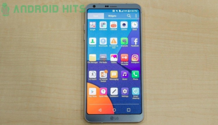 LG G6 Review: Beautifully crafted piece of tech with an expansive screen 8