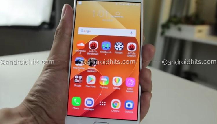 ASUS Zenfone 4 Selfie Pro Review: Not a Pro-level Selfie Master 9
