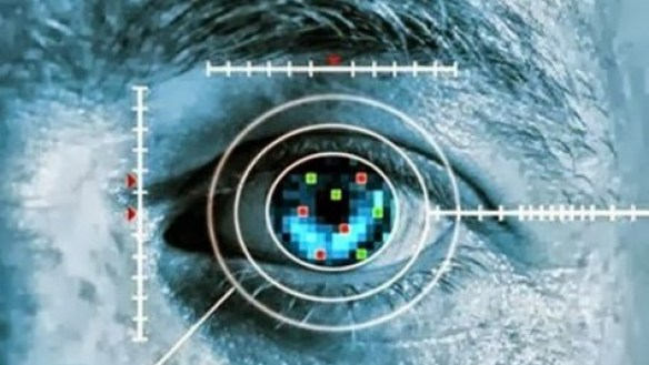 Galaxy S5: eye scanning per sostituire le password