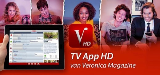 veronica-app