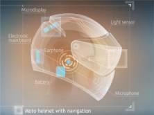 Motorcycle-Helmet-with-Navigation