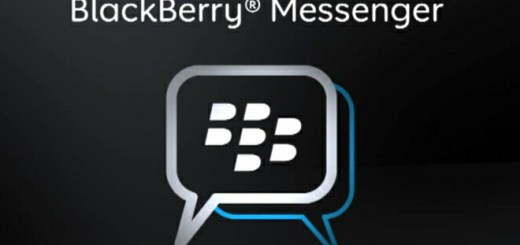 BlackBerry-Messenger Android