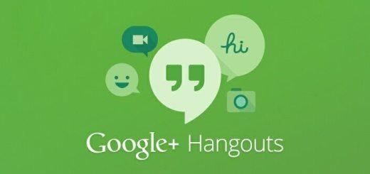 Google-Hangouts-iOS Bellen