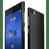 Xiaomi Mi-3 smartphone