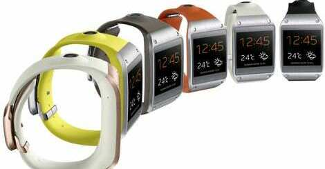 galaxy gear samsung