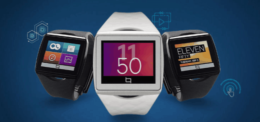 Qualcomm smartwatch Toq