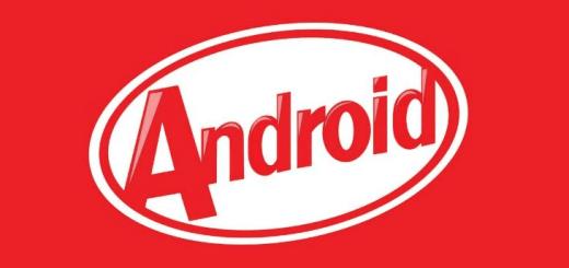 Sony Xperia SP Android 4.4 KitKat