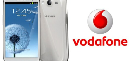 Samsung Vodafone