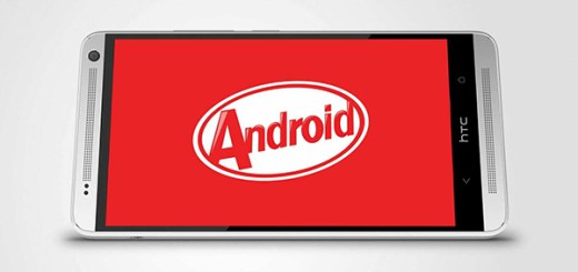 HTC-KitKat