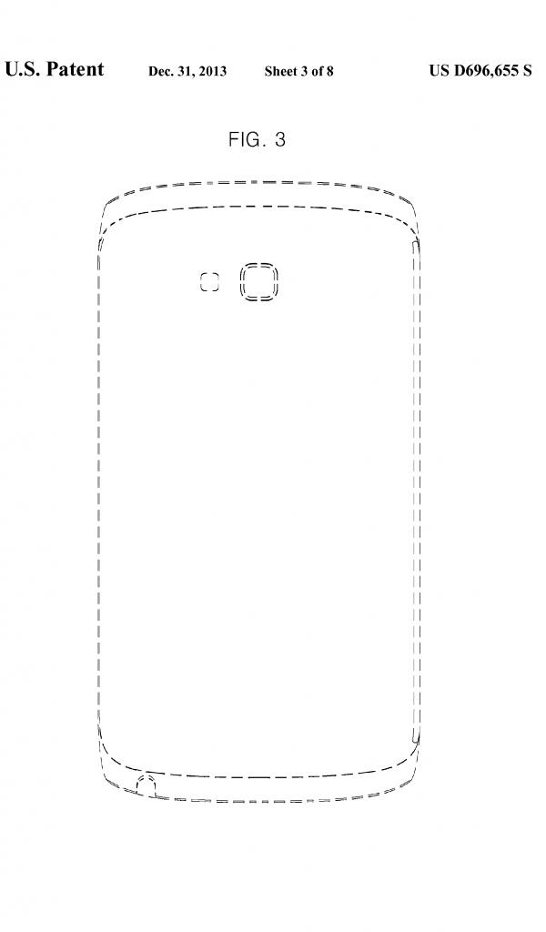 Samsung-Ontwerp-Patent-3