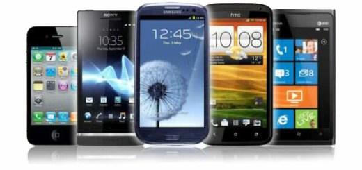 Gratis Smartphones
