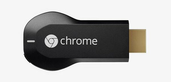 Google-Chromecast