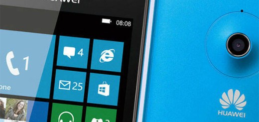 Huawei-Windows-Phone