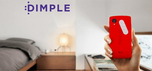 Dimple-Android