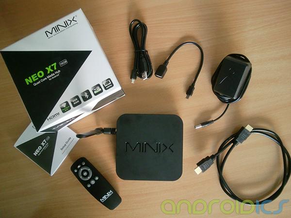 Neo-X7