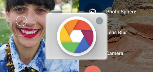 Google Camera Android