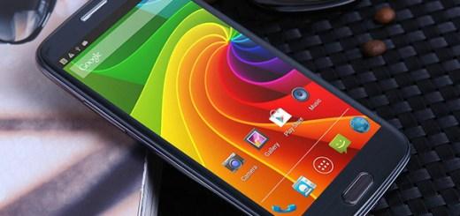N9500 Galaxy S4 Clone Spyware